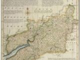 Gloucester England Map 12 Best Antique Maps Of Gloucestershire Images In 2017