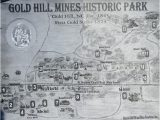 Gold Maps north Carolina Historic Park Map Picture Of Gold Hill Mines Historic Park Gold