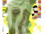 Golf Course Map Of Ireland Old Course St andrews Links the Home Of Golf