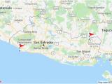 Golf Courses In Michigan Map El Salvador top Golf Courses