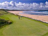 Golf Map Of Ireland Trump International Golf Links Ireland In Doonbeg County Clare