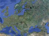 Google Earth France Map Weltatlas Neues Google Earth Wirkt Jetzt Noch Realistischer Welt