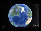 Google Earth Map Of Ireland Ireland Google Earth View