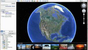 Google Earth Maps Canada Google Earth Benutzen Wikihow
