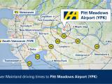 Google Map Bc Canada top 10 Punto Medio Noticias Google Maps Directions Driving