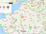 Google Map Canada Français Addthis
