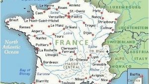 Google Map Nice France Printable Map Of France Tatsachen Info