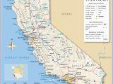 Google Map Of California Cities 10 Unique Printable Map Of California with Major Cities Printable Map