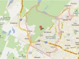 Google Map Of California Cities Google Maps now Highlighting Borders Of Cities Postal Codes More