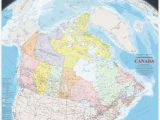 Google Map Of Canada and Provinces Large Detailed Map Of Canada with Cities and towns