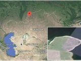 Google Map Venice Italy Google Maps Exact Location Of the Titanic Wreckage Revealed Ahead