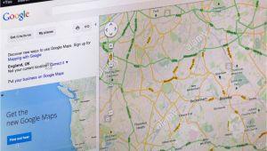 Google Maps Arles France Google Maps Car Stockfotos Google Maps Car Bilder Alamy