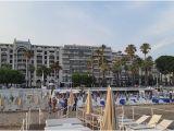 Google Maps Cannes France Blick Von Steg Zum Restaurant Picture Of Plage Royale Cannes