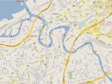 Google Maps Cleveland Ohio Cuyahoga River Cuyahoga River Map Ohio River Ohio Map