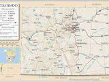 Google Maps Denver Colorado Denver Metro Map Unique Denver County Map Beautiful City Map Denver