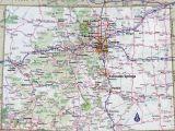 Google Maps Denver Colorado Pueblo Colorado Usa Map Best Pueblo Colorado Usa Map Save Detailed