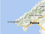 Google Maps France In English Mallorca Gr221 Gps Wandermap Deine Wanderrouten Im Web