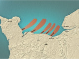 Google Maps France normandy D Day 75th Anniversary Explore Our Map Explaining How the Biggest
