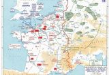 Google Maps France normandy the Story Of D Day In Five Maps Vox