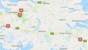 Google Maps Galway Ireland Connemara Co Galway Ireland Google My Maps