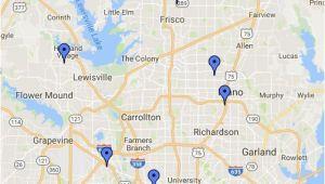Google Maps Garland Texas Garland Texas Map Elegant Google Maps Frisco Texas Maps Directions