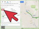 Google Maps Get Directions Canada How to Get Bus Directions On Google Maps 14 Steps with Pictures