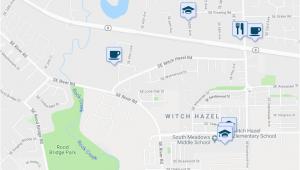 Google Maps Hillsboro oregon 4102 southeast Wynnwood Drive Hillsboro or Walk Score