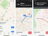 Google Maps Ireland Driving Directions Use Apple Maps to Get where You Want to Go
