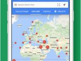 Google Maps Italy English Google Street View On the App Store