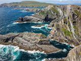 Google Maps Kerry Ireland Driving the Ring Of Kerry Ireland Earth Trekkers