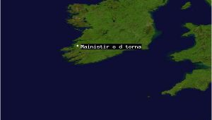 Google Maps Kerry Ireland Mainistir O D torna Kerry Ireland Geography Population Map Cities