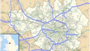 Google Maps Manchester England Salford Wikipedia
