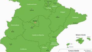 Google Maps Marbella Spain Map Of Spain