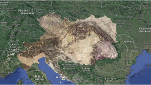 Google Maps Naples Italy Territories Of the Second Military Survey On Google Maps Download