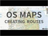 Google Maps Route Planner Ireland Os Maps Route Planning