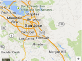 Google Maps San Jose California Neighborhood Crime Map New Crime Statistics Of San Jose Ca Maps