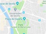 Google Maps Seville Spain 5 Neighborhoods In Seville Spain Google My Maps Spain Travel In