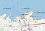 Google Maps St Malo France Saint Malo Map Detailed Maps for the City Of Saint Malo Viamichelin