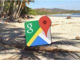Google Maps Street View Ireland Google Maps Street View Bikini Woman In Optical Illusion On Costa