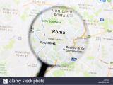 Google Maps Trieste Italy Italy Italian Road Maps Stock Photos Italy Italian Road Maps Stock
