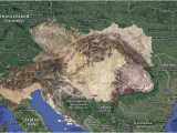 Google Maps Tuscany Italy Territories Of the Second Military Survey On Google Maps Download