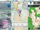 Gps Europe Maps Free Download Smartphone Guide Gps Apps Im Test Outdoor Magazin Com