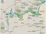 Grand Canyon Colorado River Map Grand Canyon National Park Wikipedia