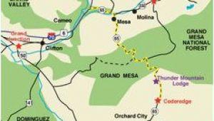 Grand Mesa Colorado Map 62 Best Grand Mesa Images In 2019 Grand Junction Colorado Mesas Ski