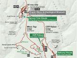Grand Mesa Colorado Map Mesa Verde Maps Npmaps Com Just Free Maps Period