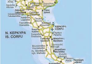 Greece to Italy Ferry Route Map Corfu Ferries Schedules Connections Availability Prices to