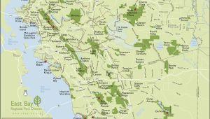 Green Valley California Map Map San Joaquin Valley California Detailed Map Od California