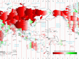 Greenwich England Time Zone Map Geography Of Time Zones Geography Realm