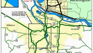 Gresham oregon Map Tripcheck is A Collection Of Road Cameras Around Portland there S