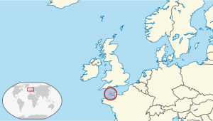 Guernsey England Map Guernsey Wikipedia